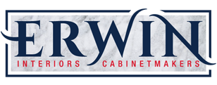 Erwin Interiors + Cabinet Makers